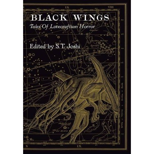 Black Wings, from PS Publishing