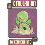 Cthulhu 101, from Atomic Overmind Press