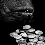 The Dollars of Dagon