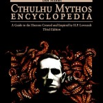 Cthulhu Mythos Encyclopedia ebook cover