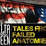 DG Failed Anatomies title card