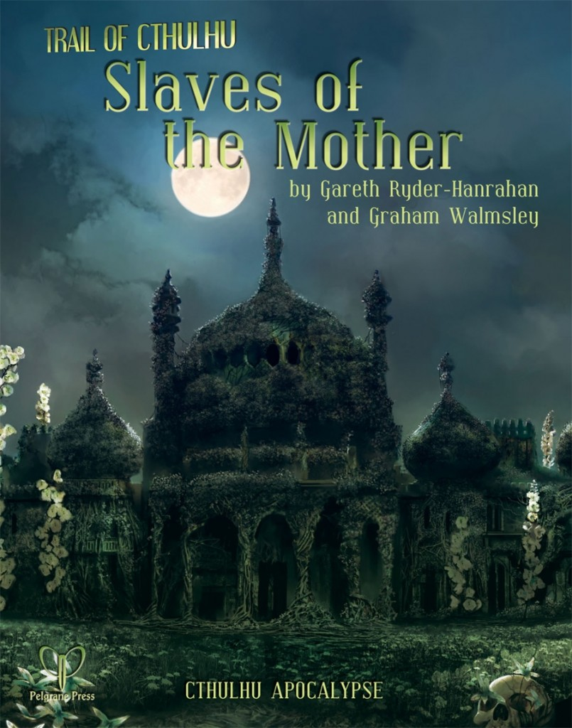 Slaves of the Mother