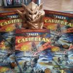 Golden Goblin Tales of the Caribbean