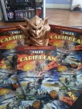 Golden Goblin Tales of the Caribbean