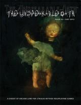 TUO 23 Cover