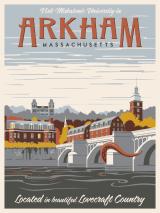 Arkham Mass.