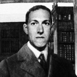 Lovecraft in library