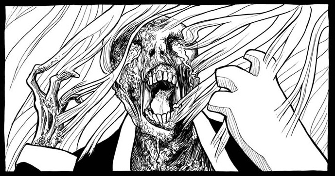 Horror Webcomics for Your Halloween Pleasure – The Unspeakable Oath